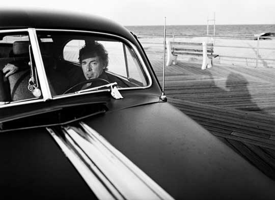 danny clinch foto